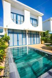 Cơ hội sỡ hữu căn hộ nghỉ dưỡng 5 sao tại thiên đường Santorini trên vịnh Cam Ranh