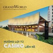 Mở Bán Shop GrandWorld Phú Quốc -  Con Gà Đẻ Trứng Vàng .