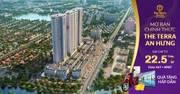 Chỉ với 400 triệu sở hữu căn 3 phòng ngủ 2 WC rộng 96m2, căn hộ cao cấp đáng sống nhất Quận Hà Đông