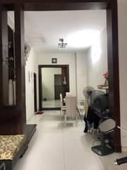 Bán nhà HXH 119 đường Nguyễn Thị Thập, Quận 7 dt 4x17m,1 lầu