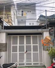 Chính chủ cần bán nhà 3 tầng kiệt 5m Lê Hữu Trác