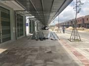 300m2 dãy trọ mới xây trong KCN Becamex Mỹ Phước