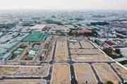 Đất nền trên tuyến đường ql13 giá cả hợp lý để đầu tư sinh lời