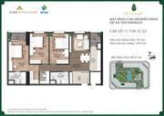 Bán căn hộ chung The Emerald - CT8 Đình Thôn, Đường Đình Thôn, Quận Nam Từ Liêm.