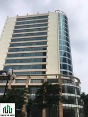Cho thuê mặt bằng kinh doanh Sao Mai gần Láng Hạ sàn TTTM làm siêu thị,nhà hàng,ngân hàng