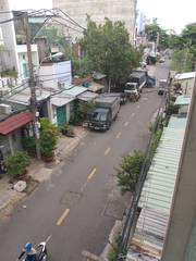Chỉ với 6.5 tỷ sở hữu nhà MT đường Văn Thân, Q.6 với DT 37.2m2