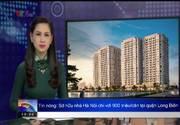 Dọn về ở ngay căn hộ đủ tiện ích tại quận Long Biên chỉ chưa đến 900 triệu đồng