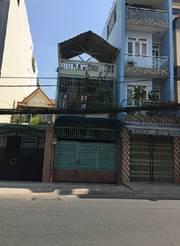 Cho thuê nhà giá rẻ quận Gò Vấp