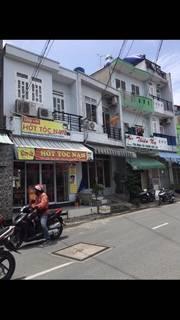CHo thuê nhà MT Tân Sơn Nhì DT 4,5x10m 3 PN giá 15 triệu/tháng