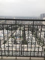 Căn 2PN tòa A1, tầng cao, thoáng mát, full nội thất , view biệt thự liền kề dự án Vinhomes Gardenia