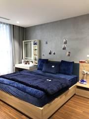 Căn góc 02 tòa A1, tầng đẹp, full nội thất đẹp chung cư Vinhomes Gardenia