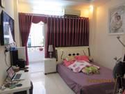 Cho thuê căn hộ Lý Thường Kiệt, Full Nội Thất, 2 ban công