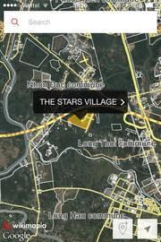 Chuyển nhượng nhiều lô cực đẹp đất nền Star Village Nhà bè giá tốt nhấ
