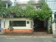 Chính chủ cần bán nhà Biệt Thự  ĐẸP, GIÁ TỐT, tại quận 7, TP HCM.