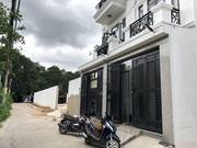 Bán nhà 1/Hà Huy Giáp ngay cầu Giao Khẩu - Ngã Tư Ga Quận 12,cách Gò Vấp 800m, S 225m2, Gía 3.9 Tỷ