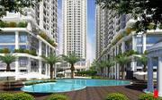 Bán căn hộ 3PN tại chung cư cao cấp Iris Garden - 30 Trần Hữu Dực,Mỹ Đình