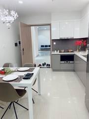 Bán căn hộ chung cư 2 phòng ngủ tại dự án vinhomes ocean park