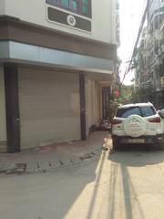 Bán nhà mặt phố lô góc Trung Yên DT 28/32 5T MT 7 giá 7.9 tỷ