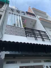 Nhà mới xây, Q. Phú Nhuận