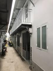 Bán dãy nhà trọ Lê Văn Khương