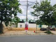 Bán gấp 3 lô đất mặt tiền ngay sau bến xe trung tâm Đà Nẵng
