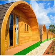 Mở Bán Resort Nha Trang Riverside Homestay Giai Đoạn 1