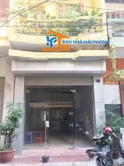 Cho thuê tầng 1 nhà số 54/266H Trần Nguyên Hãn, Lê Chân, Hải Phòng