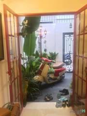 Bán nhà PL đẹp giá sốc phố Nguyễn An Ninh,ngõ ô tô, DT 65m2x2T, MT 3.5m. Giá 5.3tỷ