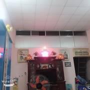 Bán gấp căn nhà sổ chung gần chợ Đông Giang xã Tân Vĩnh Hiệp