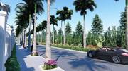 Lô đất rẻ nhất quận Dương Kinh