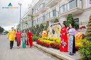 Shophouse La Maison Premium - Bừng sáng đô thị ven biển Phú Yên