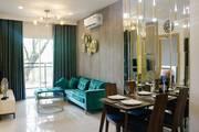 Sức hút ngày càng mạnh căn hộ 3 mặt view sông SG chỉ từ 800 triệu, bàn giao cao cấp full tiện ích
