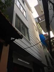 Bán nhà phố Giáp Bát 48m2 x 4T. Ngõ xe ba gác. Mặt tiền rộng. Kinh doanh online.