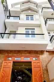 Bán nhà mới mặt tiền đường 38 Hiệp Bình ,Thủ Đức 96m2 DTSD 300m2 kinh doanh nhiều ngành nghề.