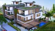 Bán đất nền biệt thự, căn hộ cao cấp tại Thạch Thất và Q. Nam Từ Liêm, Hà Nội.
