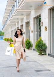 Bán căn shophouse cực phẩm Tây Bắc Đà Nẵng, giảm ngay 500tr cho ai mua nóng trong tuần.