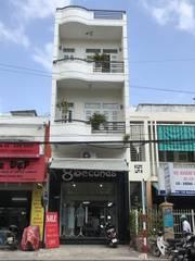 Bán nhà 3 tầng mới mặt tiền số 140 đường nguyễn trãi