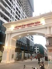 CĐT mở bán đợt cuối 100 căn chung cư dự án 90 Nguyễn Tuân
