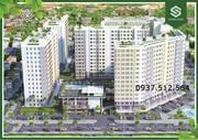 Bán căn hộ chung cư Bình Tân giá chỉ 1,6 tỷ/căn.