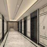 Hệ thống thang máy tại King Palace có gì đặc biệt