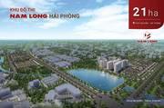 Chuẩn bị mở bán Khu đô thị Nam Long Hải Phòng
