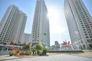 An Bình City  Bán căn góc 112,5 m2 tòa A8 view hồ điều hòa 15ha