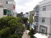Gia đình chuyển công tác, bán lại nhà Tân Sơn Nhì 4x13,5m, giá 6,8 tỷ