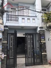 Bán Nhà Đường Bùi Quang Là, Phường 12, Quận Gò Vấp, TP Hồ Chí Minh