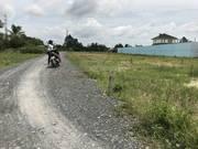 Ra nhanh lô đất thổ cư HL2 xã Trung Lập Hạ Củ Tri