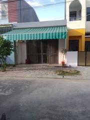 Bán nhà mặt tiền đường Gò Nãy 1