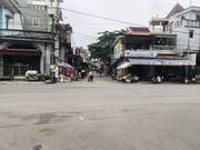 Bán đất thổ cư tại phố Chợ Hương-Hưng Đạo-Dương Kinh,giá 295tr/53m2