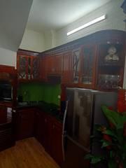 Cần bán gấp căn nhà tại Vĩnh Hưng 21m, 4 tầng, SĐCC, 1.56 tỷ