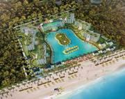 Mở bán căn hộ 7  gđ 1,giá cực tốt,vị trí đắc địa,ngay mặt tiền đường Lạc Long Quân,ngay bãi biển