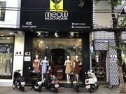 Cần sang nhượng shop áo quần ngay trung tâm thành phố - mặt tiền đường phan thanh